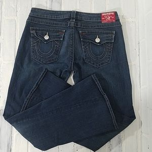 True Religion Section Joey Jeans Size: 30